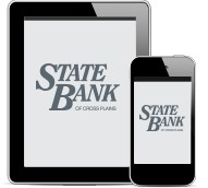 State Bank of Cross Plains mobile app