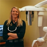 Angie Cotey of Village Smile Care